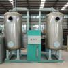 山东60吨全自动钠离子交换器—软化水设备