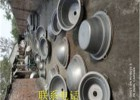 本溪60公分大农村铝盆哪里有模子倒铝锅模具铝盆模具优质商家