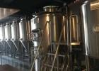 德國啤酒設備多少錢 原漿鮮啤設備廠家