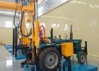拖拉机式气动钻机 行走式气动打井机 农村民用水井钻机