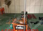 小型打井机 电动打井机 柴油家庭民用小型打井设备