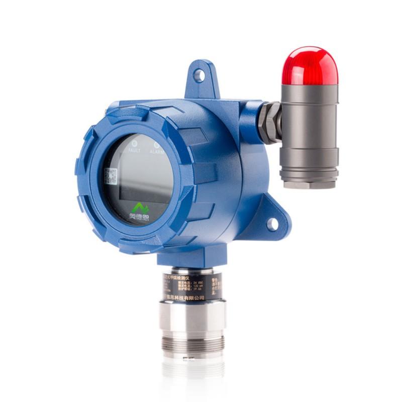 奥德恩发现者系列固定式氧气检测仪