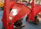 手推式柴油碎枝机小型秸秆粉碎机的厂家大全