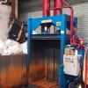 多类型废品站废料压缩打包机厂家销售