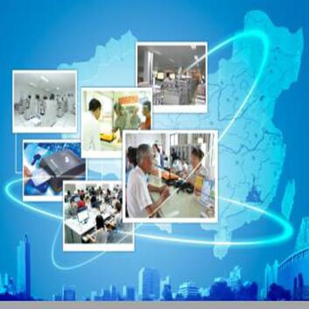 德生科技构建完善的就业创业服务体系为民服务