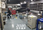 宜昌现货库存洁升电气超声波清洗机