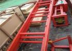 林芝水泥上料机斗士提升机折叠输送机