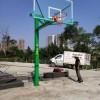 邵阳篮球架移动篮球架地埋单臂篮球架