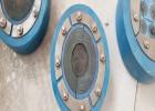 管廊防水密封组件安装