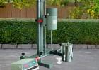 武漢高效液體攪拌機全新技術打造 HFS系列攪拌機送貨上門