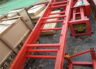 廊坊折叠输送机绞龙机绞龙机