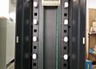 720芯冷轧板ODF光纤配线架详细介绍