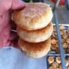 如何制作东北香酥饼