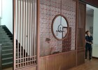 石家庄不锈钢屏风公司 不锈钢花格屏风设计 百晟金属