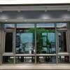 杭州铝门窗型材 新绍铝材