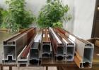 大沥铝门窗型材市场  佛山新绍铝材