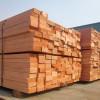 柳桉木防腐木木方圆柱支持尺寸定制
