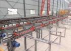 全自动数控钢筋锯切套丝打磨生产线