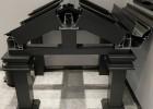 大沥别墅阳光房铝型材 佛山新绍铝材