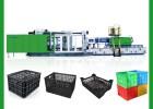 塑料筐制造机器,塑料筐生产设备,塑料筐设备价格