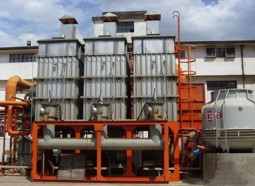 活性炭纤维吸附回收净化装置除味设备技术介绍