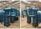 张家口承德蒸汽锅炉汽水板式换热器生产厂家