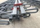 80型桥梁伸缩缝装置、尺寸、安装
