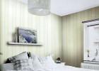 铜川品牌墙布壁纸|西安高档素色墙布量大从优
