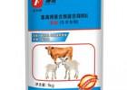 禅泰泰益 牛羊马专用预混料 快速催肥、提高效益
