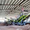 长期供应鹅卵石制砂机/河卵石制砂机/碎石制砂机产品