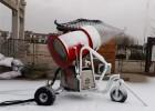 国产造雪机零度造雪 诺泰克滑雪场造雪机厂家