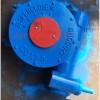 YXQDX3蝶阀 球阀阀门驱动装置-WCB蜗轮箱执行器