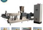 环保大米吸管生产线双螺杆大米挤压机