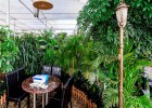 智能生态温室建设 景观温室大棚搭建 生态酒店温室造价