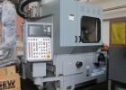 瑞士莱森豪尔进口RZ301S二手CNC蜗杆磨齿机
