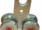 板式工具滑車AL-BLSG65