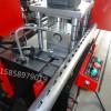 永丰直线全自动冲孔机设备型材管材专用冲孔机