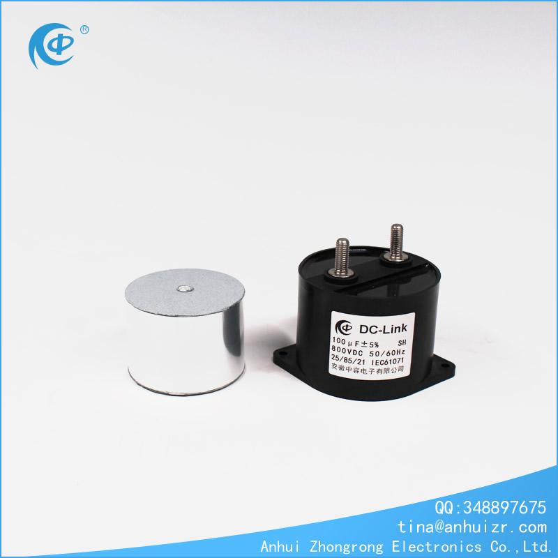 DC-link电容器滤波电容100uf