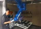 东莞机器人设备厂家,东莞自动冲压机器人,国内机器人设备厂家