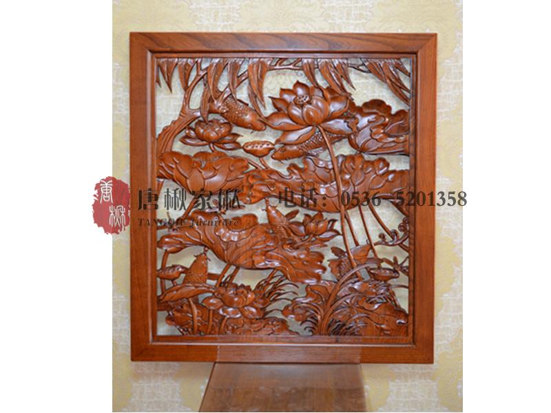 楸木挂件厂家-买专业的楸木挂件-就到晶雅木业
