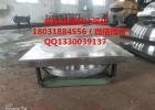 厂家设计生产球型钢支座应用于钢结构桁架连廊网架屋顶盖