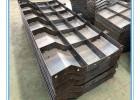 防撞墙模具-利昌模具-公路防撞墙钢模板加工