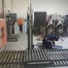 耐高温液体灌装机
