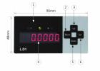 L.D1高端電感測微儀