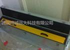 HYGP-3電子鋼軌平直度檢測儀,數顯鋼軌平直儀