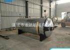 大型内保温真空热压固化炉设备针对体育用品导流成型