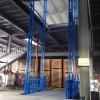 安徽链条导轨式液压升降平货梯厂家