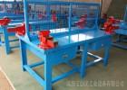 创优钳台,钳工装配台,钳工操作台,工厂学校钳工台生产厂家