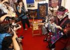 北京民俗、民宿展会 第15届文博会