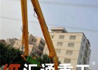 浙江挖掘机专用打桩臂哪家专业